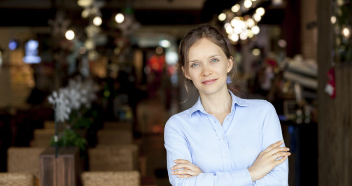 Claire Restaurant Manager